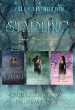 Starling Three-Book Collection